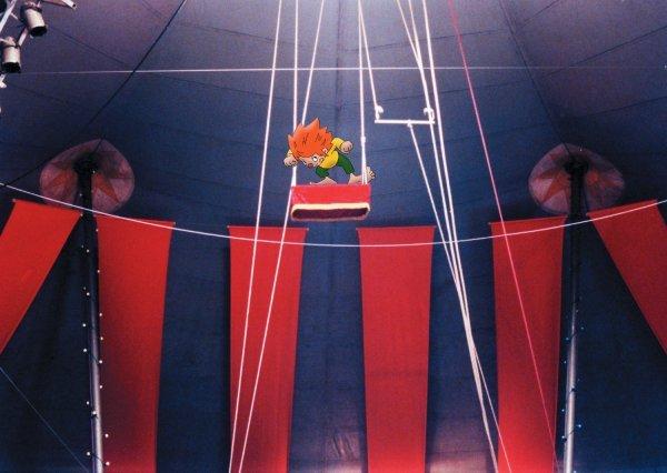 Pumuckl und sein Zirkusabenteuer - © Croco Film