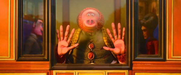 Mister Link - Ein fellig verrücktes Abenteuer - © Entertainment One