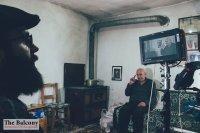 Der Balkon - Wehrmachtsverbrechen in Griechenland