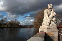 Gewässer in und um Erlangen