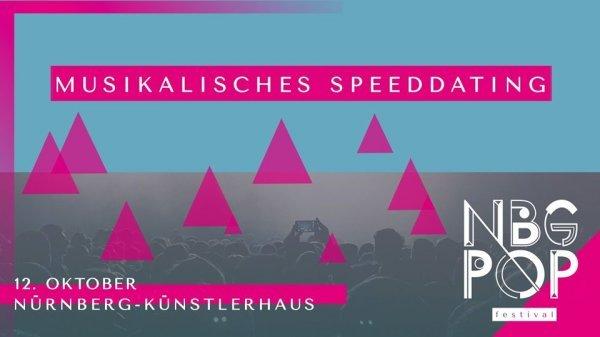 Musikalisches Speeddating - © Veranstalter