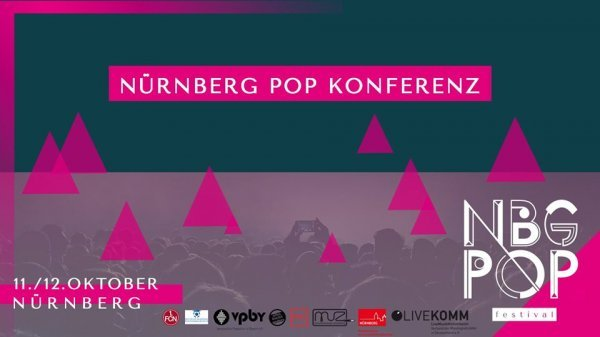 Linus Volkmanns Pop-Revue - © Veranstalter
