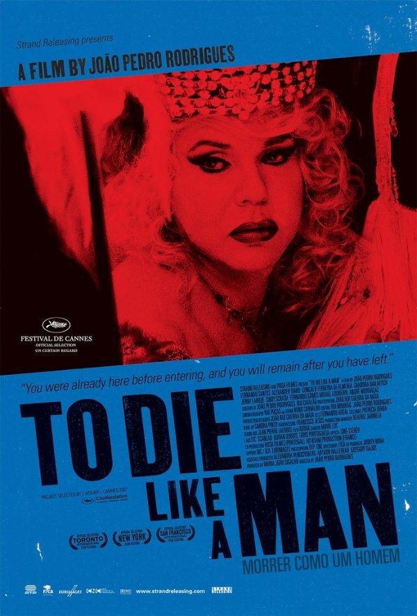 To Die Like a Man - © Veranstalter