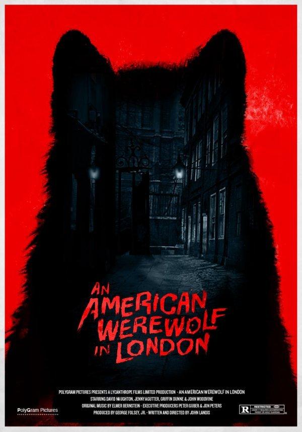 An American Werewolf in London - © Veranstalter
