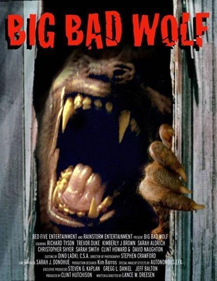 Big Bad Wolf - © Veranstalter