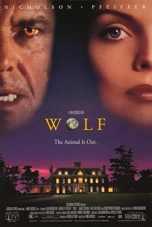 Wolf – Das Tier im Manne - © Veranstalter