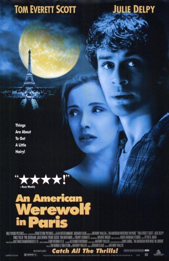 An American Werewolf in Paris - © Veranstalter