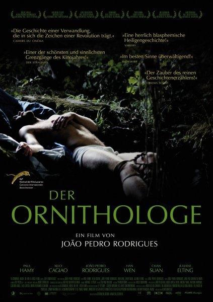 Der Ornithologe - © Veranstalter