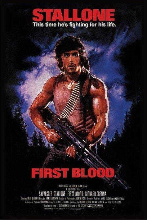 Rambo - © Veranstalter