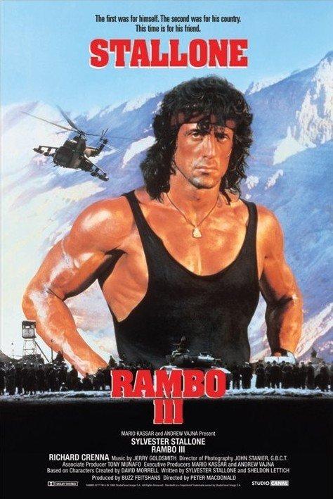 Rambo 3 - © Veranstalter