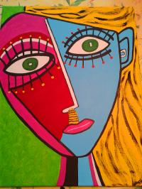 Malen und Basteln für Kinder und Jugendliche