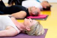 Bild zu Yoga für SpäteinsteigerInnen