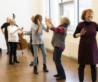 Bild zu Fränkisch Tanzen 2.0