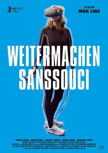 Weitermachen Sanssouci - © Amerika Film & Filmgalerie 451