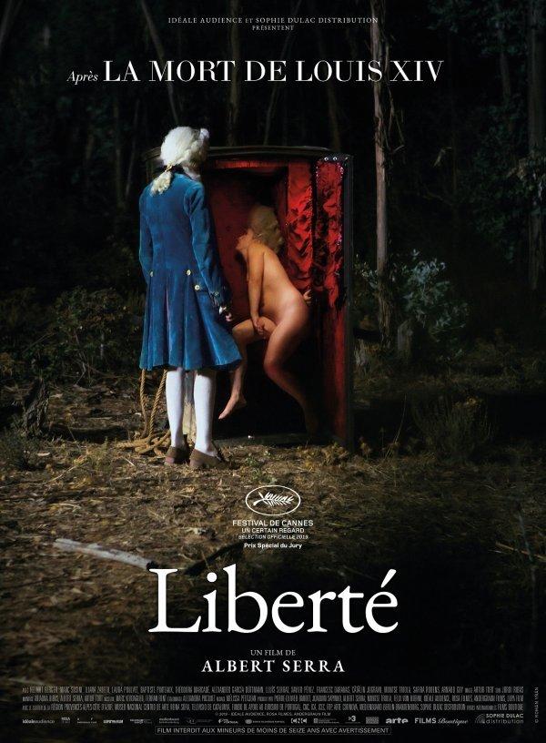 Liberté - © Filmgalerie 451