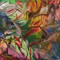 Malerei mit Bienenwachs – Encaustic