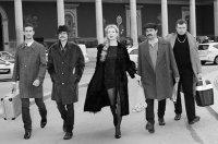 Die Klischewetzkis: Sing mal was auf Russisch