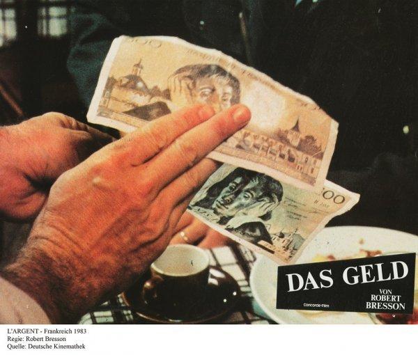 Das Geld - © Deutsche Kinemathek