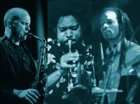 THE CUBAN JAZZ UNIT feat. Kim Barth, Carlos Sarduy & Frank Durand