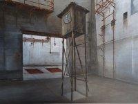Bild zu Vernissage: Künstlergruppe Eiserner Steg 2000