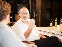 """Bild zu Staatstheater meets Langwasser - Frank Damerius  """"Best of LLL -Lyrik, Lieder, Lustig"""""""