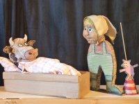 Bild zu Kindertheaterreihe