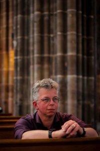 Lesung Sebastian Wolfrum - Endlich ich