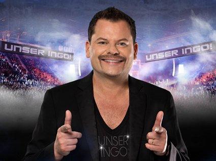 Ingo Appelt - Der Staats-Trainer